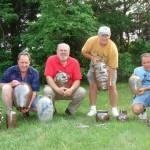 Floyds Fork Pottery Customers