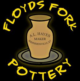 Floyds Fork Pottery Logo